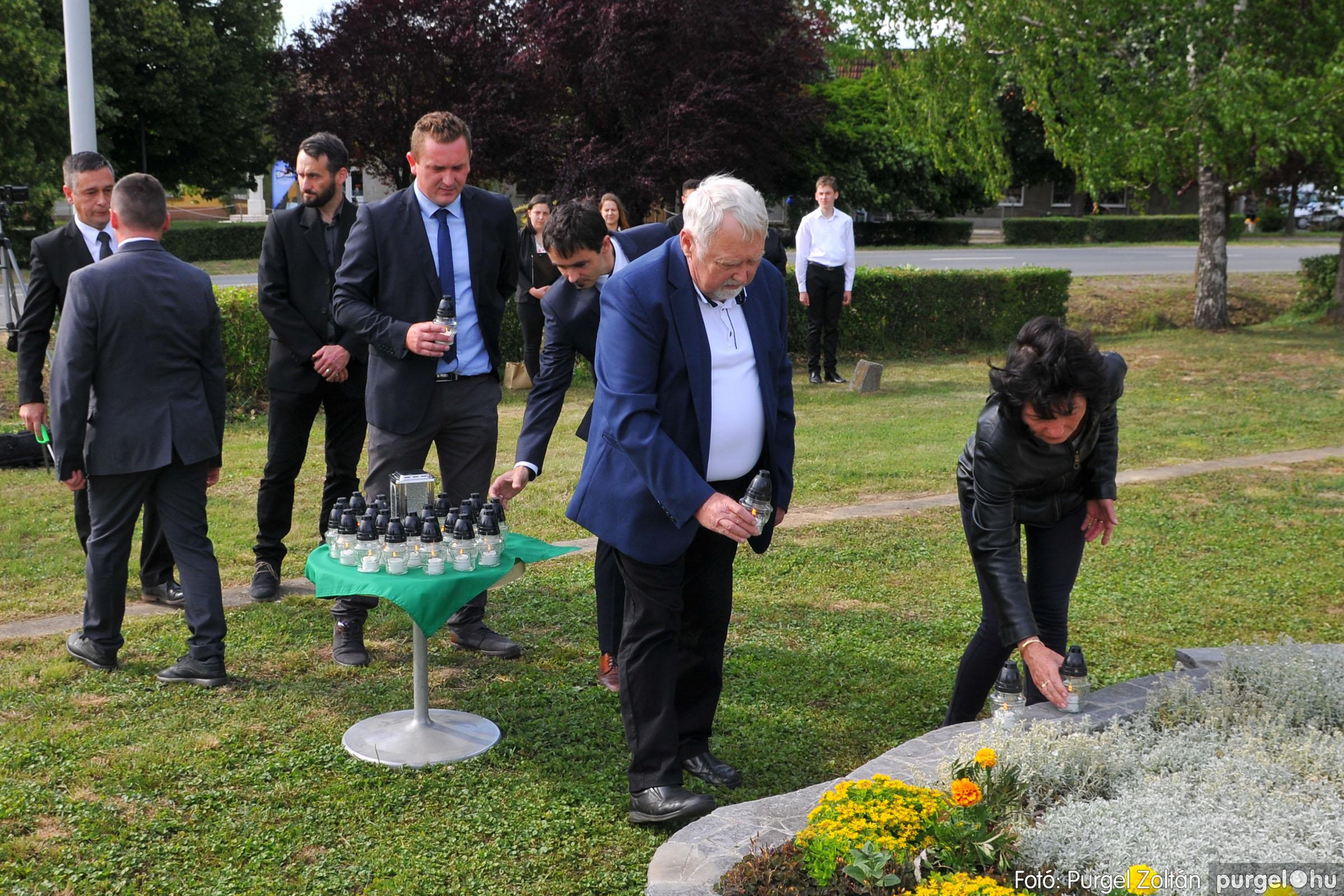 2020.06.04. 021 Trianon 100. évforduló, megemlékezés - Fotó: Purgel Zoltán© - D3K_7289q.jpg