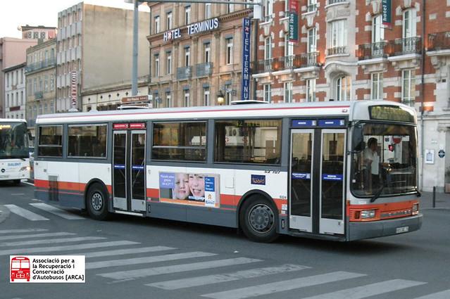 Heuliez GX107 (1993)