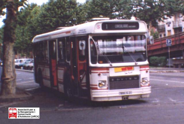 Saviem SC10 (1982)
