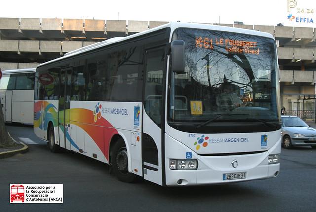Irisbus Crossway (2007)