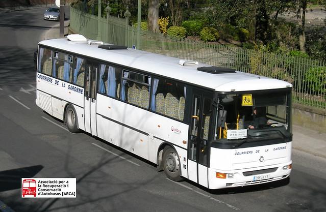 Irisbus Récreo (2003)