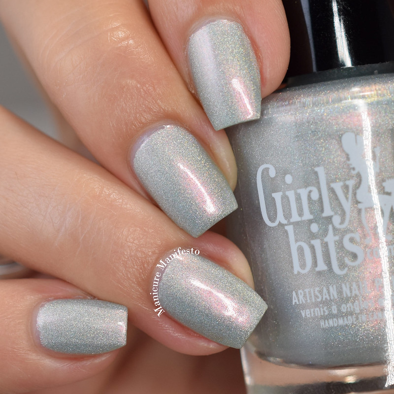 Girly Bits Swimming With Mermaids