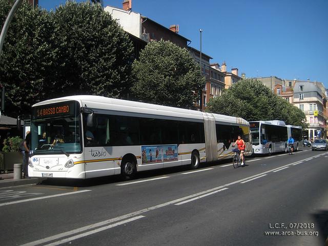 Heuliez GX 427