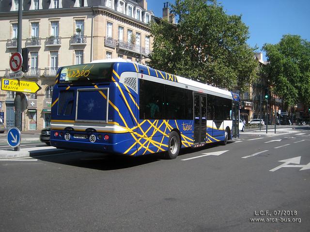 Heuliez GX 327 (2005-2014)