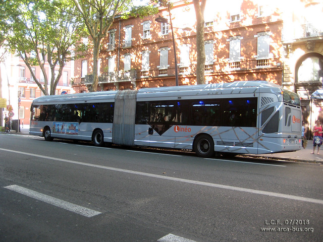 Heuliez GX437