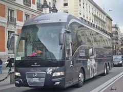 Tata Hispano Xerus Mercedes de Gilsan