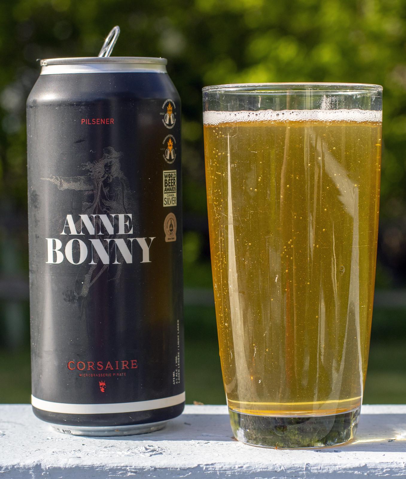 Le Corsaire Anne Bonny