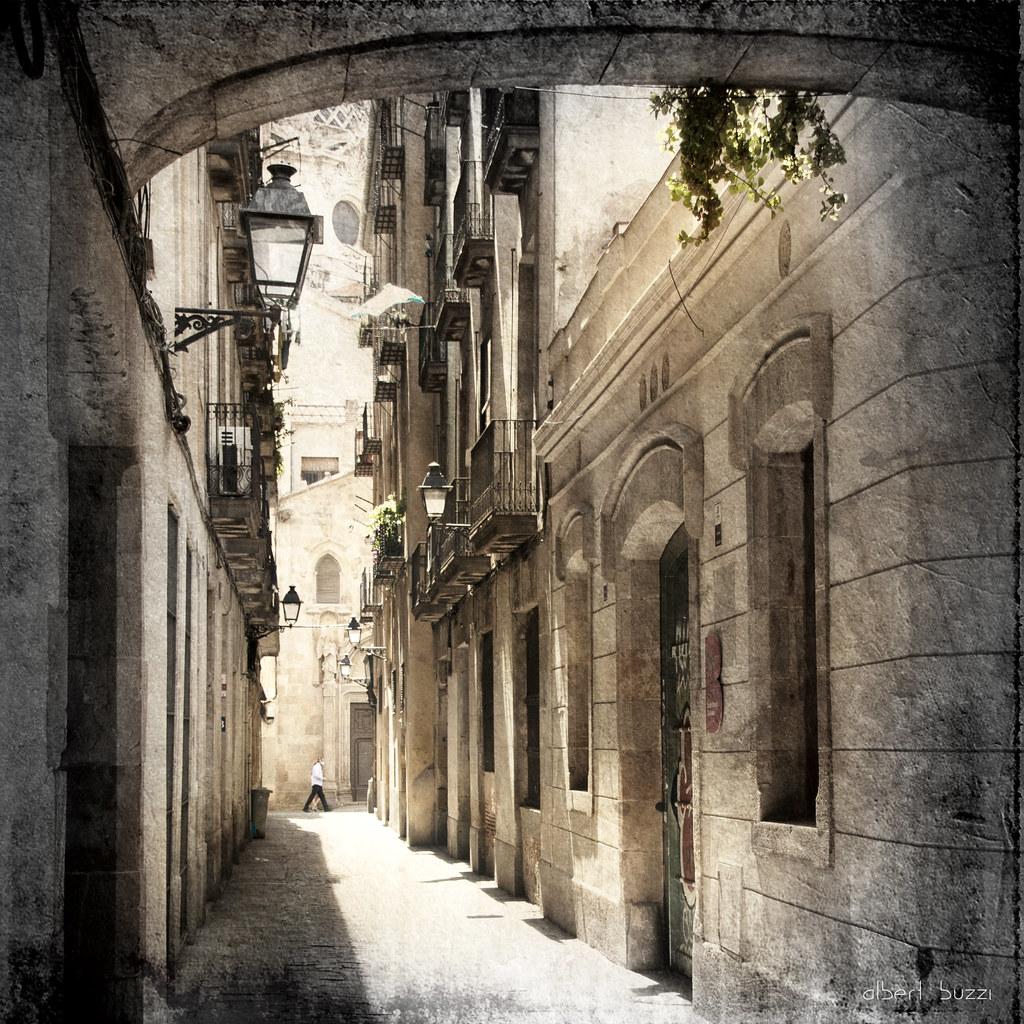 bBcn069: Barcelona - Ciutat Vella - El Gòtic