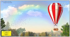 """""""Killer's"""" Hot Air Balloon On Discount @ Cosmo Starts from 1st June"""