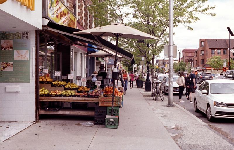 Bloor West Village Green Grocer