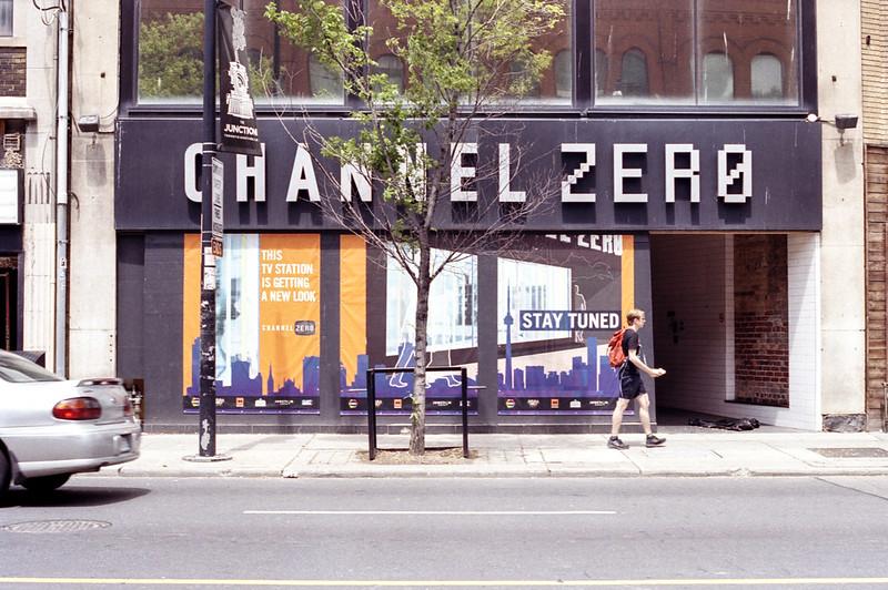 Passing Channel Zero_