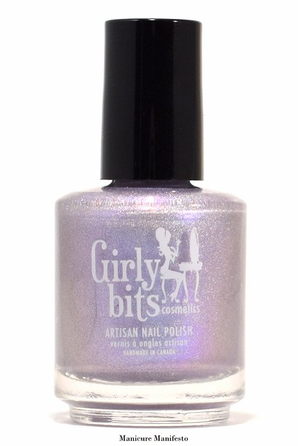 Girly Bits Riding A Unicorn