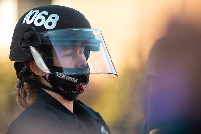 #0206 No Justice No Peace