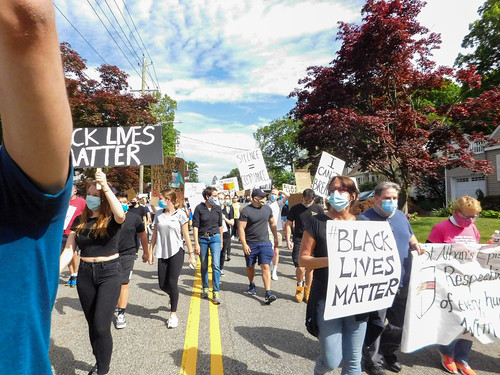 Editorial: Black Lives Matter