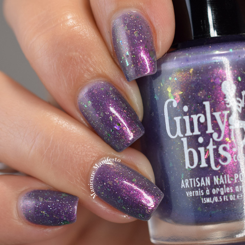 Girly Bits Cosmetics Eww Yucca!