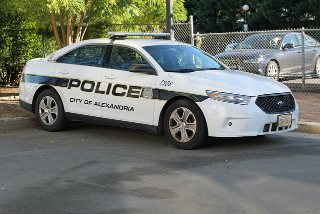 1306 Alexandria Police