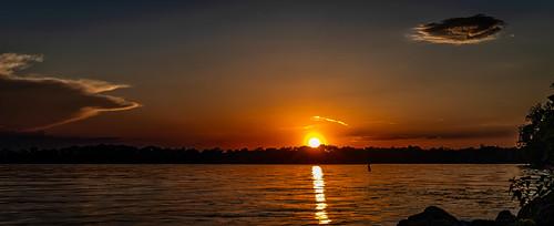lakewaubesa madison wisconsin water sunset landscape canon eosr sunrise nature outdoorphotography outdoor