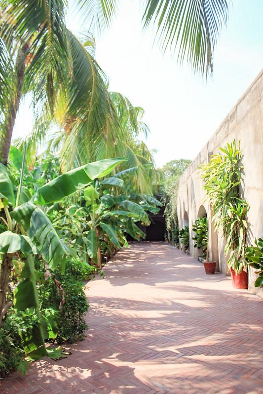 Hotel Granada Nicaragua