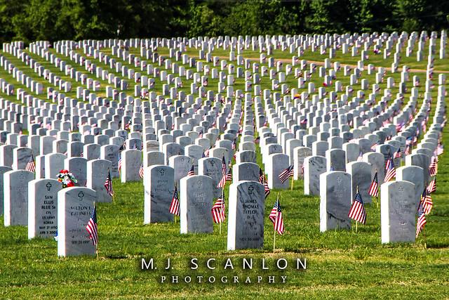 West Tennessee Veterans Cemetery