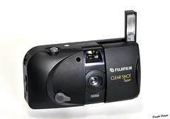 Fujifilm Clear Shot Super.