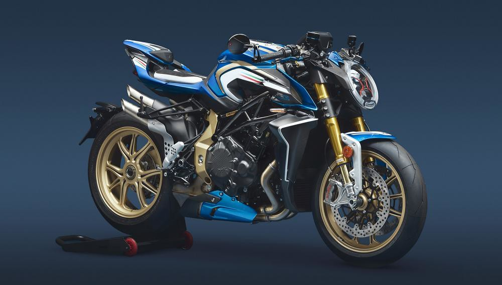 MV Agusta Brutale 1000 RR Super Exclusive