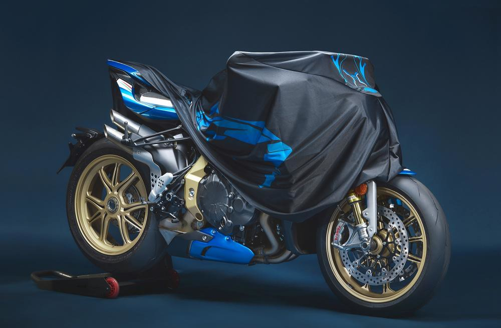 MV Agusta Brutale 1000 RR Super Exclusive Cover