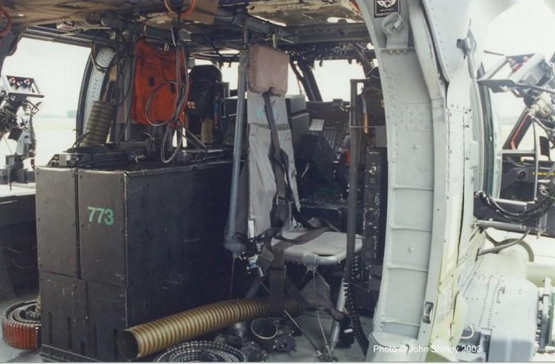 Sikorsky HH-60G 7