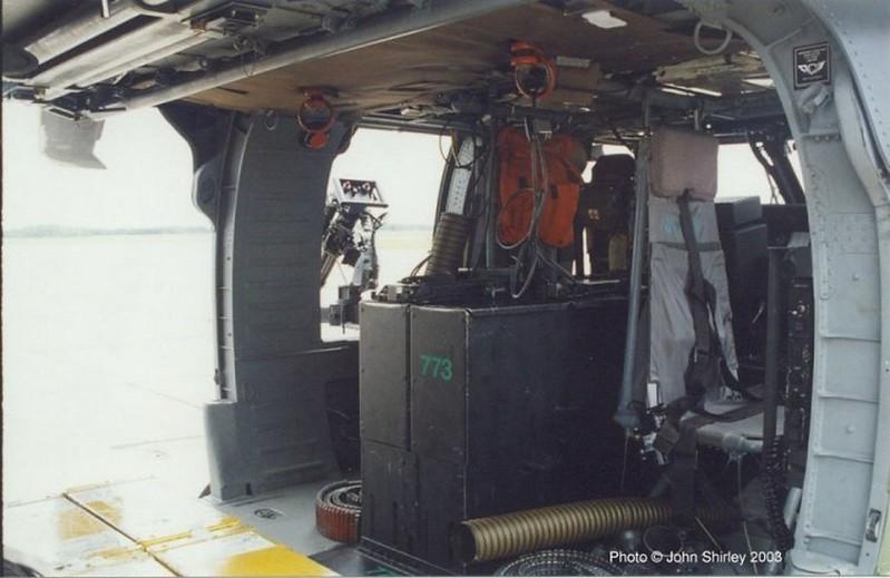 Sikorsky HH-60G 6