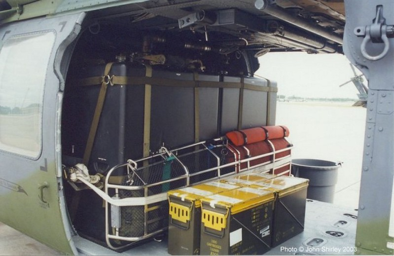 Sikorsky HH-60G 5