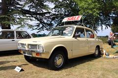 Triumph Toledo HNR108N