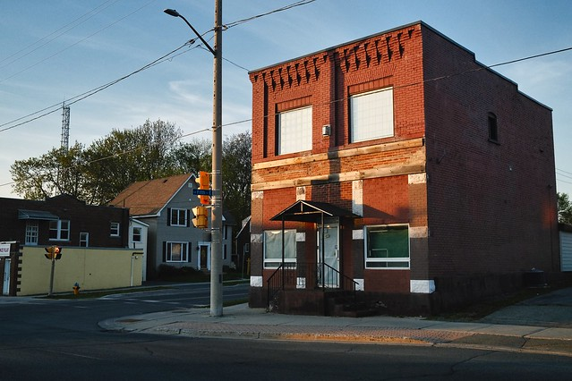 495 Pitt Street
