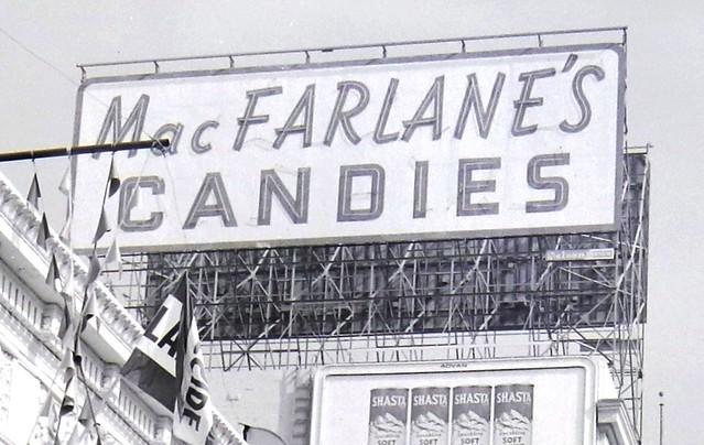 MACFARLANE's Oakland