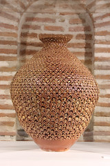 Traditional Pottery Alba de Tormes 6