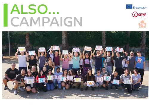 RESISTANCE - Photo Campaign