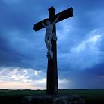 3. Juuni 2020 - 6:05 - Calvaire aux environs de Therdonne - Oise