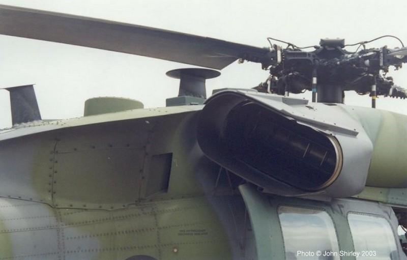 Sikorsky HH-60G 9