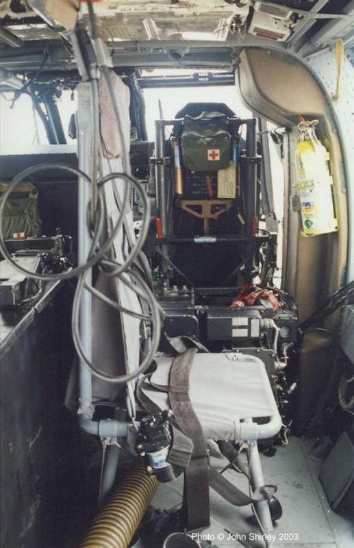 Sikorsky HH-60G 8