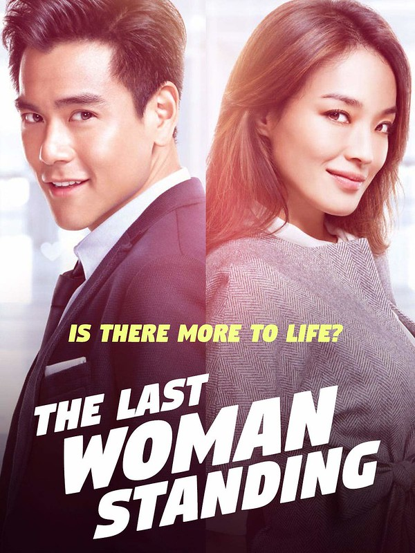 filem The Last Woman Standing di TV2