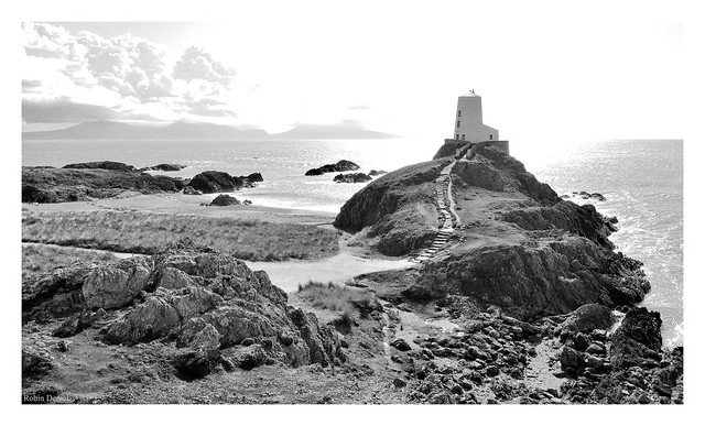 The Old Lighthouse. 19