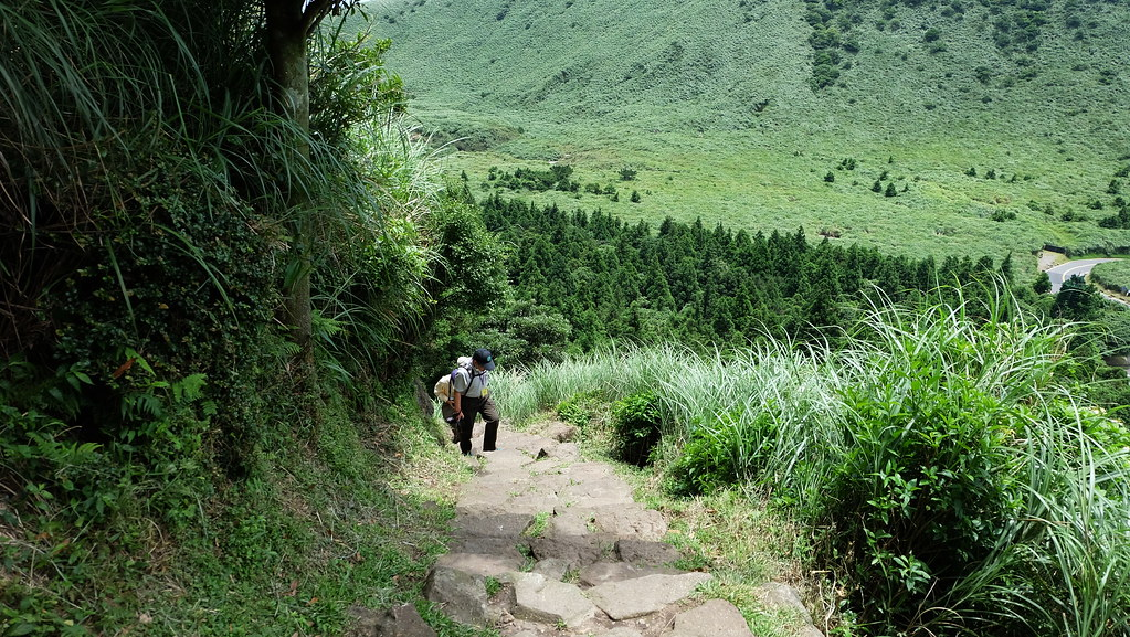 20200605 陽明山首座世界寧靜公園