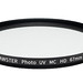 UV Filter / Protection Filter