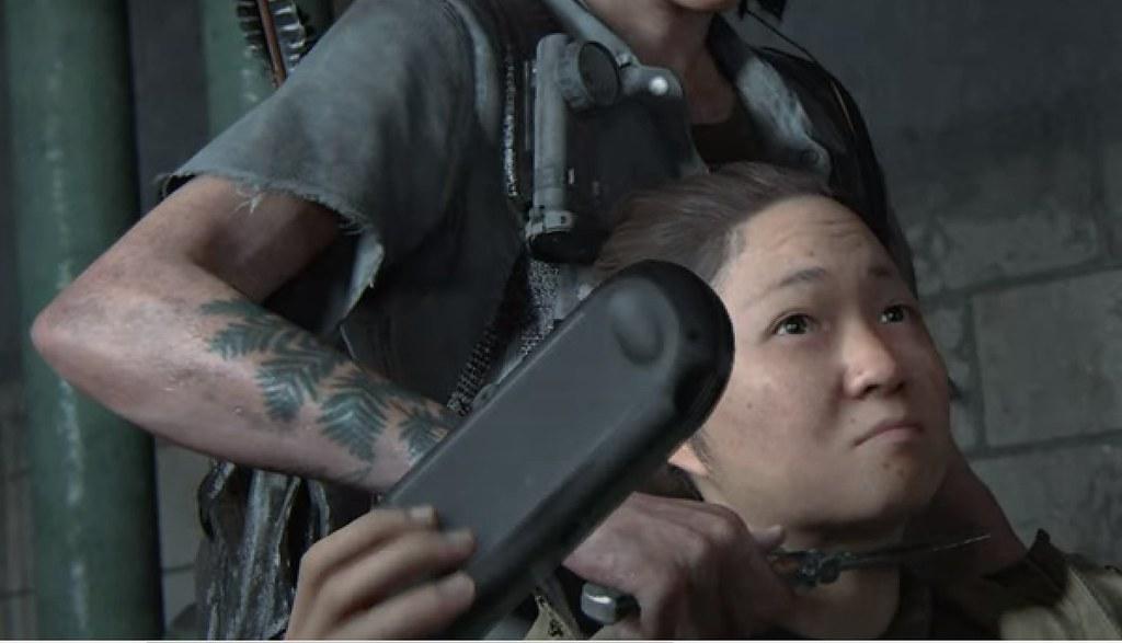 49972881088 7e9f95be50 b - The Last of Us Part II: Mit diesen Gegnern bekommt ihr es zu tun