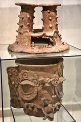 Copán: incense burner