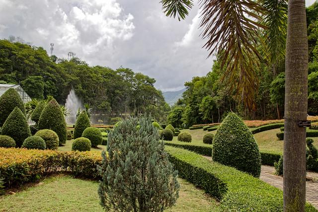 Jardin botanique de la reine Sirikit (127 sur 138)