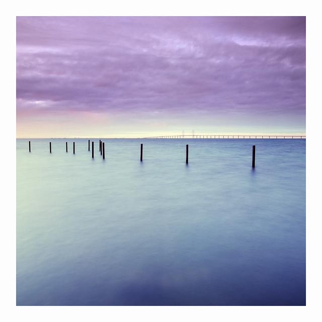 Öresund - Velvia 100 exp*