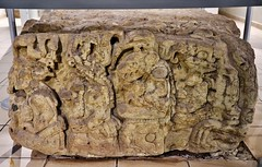 Copán: Altar T (783 CE)
