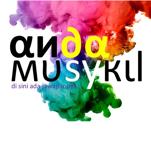 poster Anda Musykil