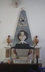 Samuel Tufnell, 1758