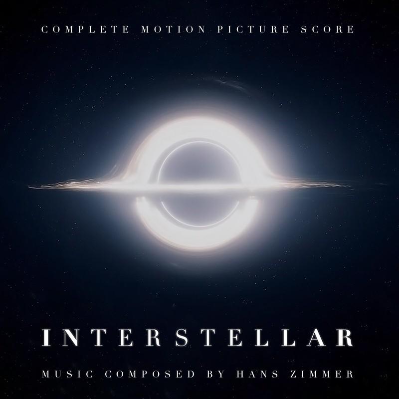 Interstellar by Hans Zimmer
