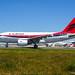 "[CDG] ""Albania Government"" Airbus A319-115CJ _ TC-ANA"